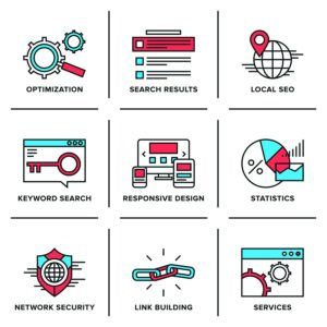 Boise SEO | Organic Search Engine Optimization | Internet