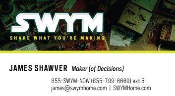 boise business cards