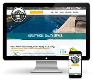 Pioneer Pool & Spa