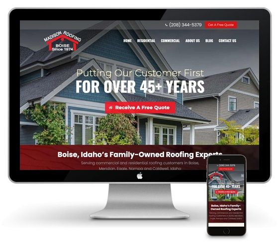 Boise Roofing