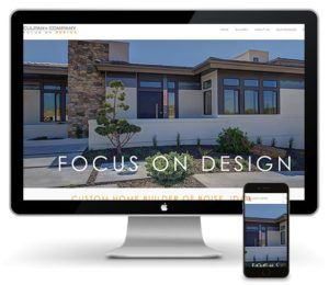 boise custom home builder
